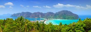 Туры в Таиланд